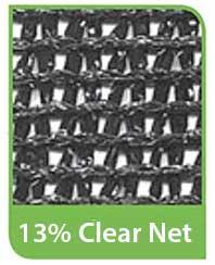 13-clear net