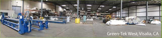 factory green-tek