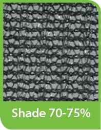 gray shade net