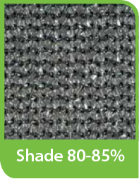 gray shade net
