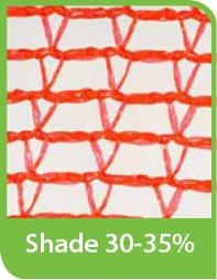 shade net red