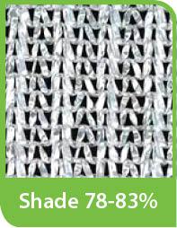 Aluminet shade