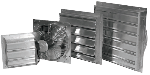 Horticultural Amp Agriculture Fans Quick Ship Cut To Size
