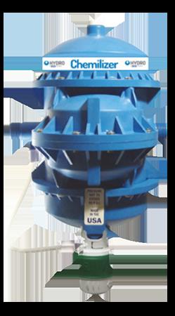 Chemilzer adjustable complete unit-430png
